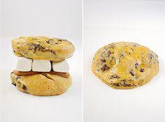 Gateau cookies 5