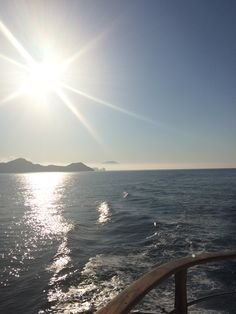Milos , sunset is coming ...