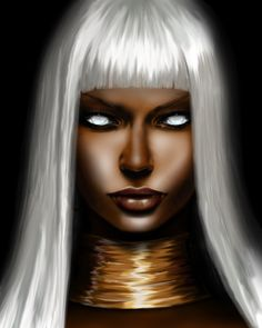 Ororo Munroe A storm is coming pt 4 by SoDesigns1.deviantart.com on @deviantART