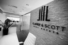 Clarke & Scott Offices Offices, Desks, Office Spaces, Bureaus, The Office, Corporate Offices