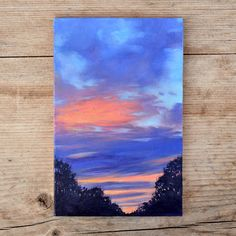 Small Canvas Paintings, Easy Canvas Art, Small Canvas Art, Mini Canvas Art, Acrylic Painting Canvas, Aesthetic Painting, Aesthetic Art, Mini Tela, Gouache
