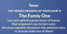 What is the Hidden Meaning of Your Name?