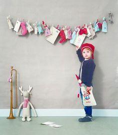 Next years advent calendar!!