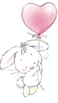 Cute Animal Illustration – Animals Tagged at Cute Animal Illustration, Illustration Art, Painting Illustrations, Cartoon Illustrations, Cute Images, Cute Pictures, Party Pictures, Animal Drawings, Cute Drawings