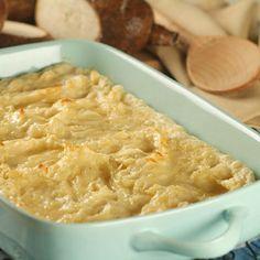 Esta receta, cuya inspiración proviene de uno de los miembros del Círculo de Amigos, Juana de la Rep...