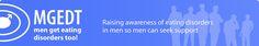 'Binge Eating Disorder – finally a recognised disorder but how does it affect men?' By Spyroulla Spyrou
