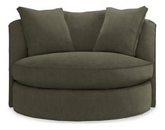 Isla - Swivel Glider - 7147 Chairs & Ottomans from Best Home ...