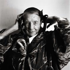 """""""El arte es una garantía de cordura. Eso es lo más importante que he dicho"""" Louise Bourgeois"""