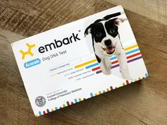 embark dog dna kit