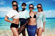 God Save the Queen and all: Con la llegada del verano estrenamos la nueva cole... #lespecs #sunglasses #SS14 #accessories