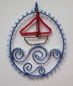 Sail Away by Louise Goodchild, via Flickr