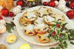 With Christmas fast approaching check out our Vegan mince pie recipe. A perfect guilt free treat http://www.beautyclinicfulham.co.uk/NewPage5
