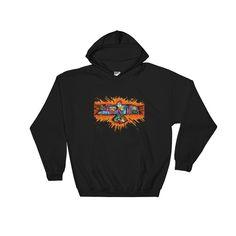 Eagle Visions Hooded Sweatshirt by David Strickland Shop  #caps #mugs #hoodies #TShirts #pillows #sweatshirts