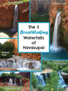 Havasupai is a magical land marked by amazingly beautiful turquoise blue waters and brilliant red rock faces. Traveling to this reservation in Havasu Canyon feels like you're leaving the US entirely and certainly doesn't feel like The Grand Canyon. The remote area is very off-the-grid and hard to get to, which is part of what …