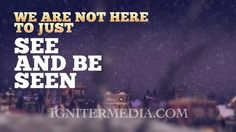 We Are Here (Christmas) by IgniterMedia