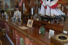 Jack's Journal: Empire Area Museum - Northern Michigan's News Leader