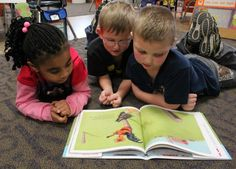 Great books that inspire a love of reading in kids — recommended by kids - The Washington Post