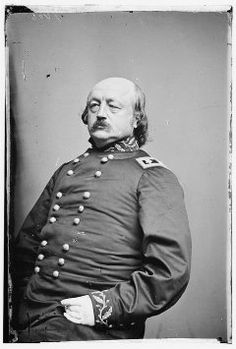 At the outbreak of the Civil War, Butler played an important role because he and the 8th Massachusetts were some of the first troops to reach Washington DC, protecting the capital in case Maryland seceded.  He was appointed a major general on May 16, 1861, being one of the first appointed by President Abraham Lincoln.