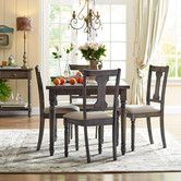 Found it at Wayfair - Lorient Dining Table