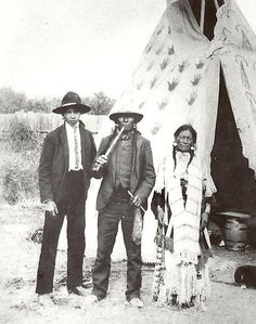 Yanktonai Nation - 1904