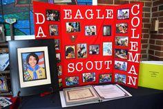 Eagle Scout Ceremony, Frame, Decor, Picture Frame, Decoration, Decorating, Frames, Deco