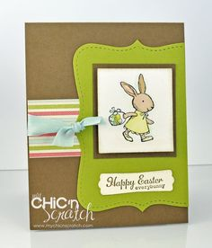 Everybunny set! Stampin Up