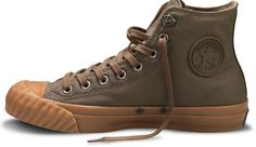 Ace Hotel x CONVERSE Chuck Taylor All Star Bosey | Available Now - Freshness Mag