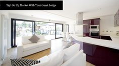 Contemporary Style Lodges