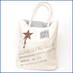 #Handtasche #Tasche #Sommer We love that #style! Erhältlich im #Feingefühl #Shop: http://feingefühl-shop.de/taschen/580/tasche-postal-creme?c=9