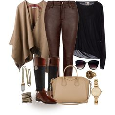 """""""welcome autumn <3"""" by andreearucsandraedu on Polyvore"""