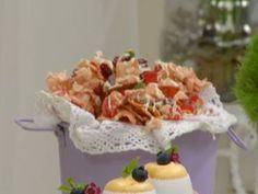 Enjambres EnchiladosChf. Paulina Abascal http://elgourmet.com/receta/enjambres-enchilados