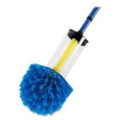 WILEN PROFESSIONAL Expandable Cobweb Duster, 59, Extendable Handle