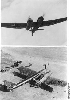 1938 Blohm und Voss BV 141
