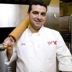 Cakes from the Cake Boss Image Gallery