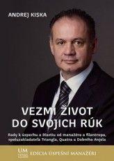 Andrej Kiska - Megaknihy.sk