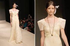 Vestidos de noiva: Evento Casamoda Noivas 2013 | Portal Tudo Aqui