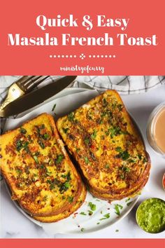 Turmeric Recipes, Spicy Recipes, Indian Food Recipes, Cooking Recipes, French Food Recipes, Savoury Recipes, Snacks Recipes, Vegetarian Breakfast Recipes, French Vegetarian Recipes
