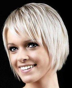 nice 30 + Super short haircuts with bangs // #bangs #Haircuts #Short #super