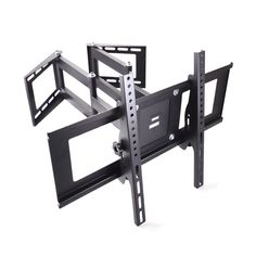 "Ultra Slim Tilting TV Wall Mount Bracket VESA LG 46/"" 50/"" 52/"" 55/"" 60/"" 65/"" 70/"""