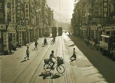 Fan Ho La Strada, 1963