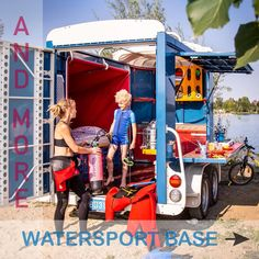 A rausschwärmer is a multi purpose trailer made in Austria Rv Campers, Camping Equipment, Camping Hacks, Austria, Transportation, Purpose, Surfing, Motorcycle, Products