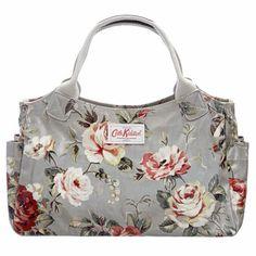 Garden Rose Day Bag