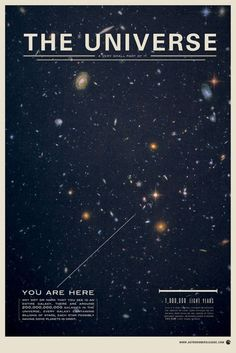 Mike Gottschalk. The Universe