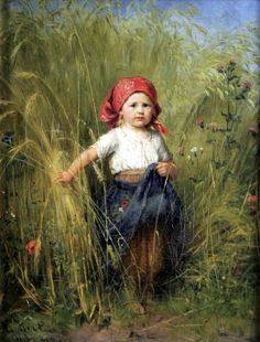 peasant girl - Google Search