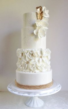 Image result for spectacular wedding cakes