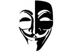 Hacker collective Anonymous makes a controversial move