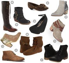 yep.  gimme ALL those shoes!  via Maiedae