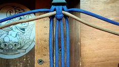 Paracord Bracelet Instructions, Paracord Bracelet Designs, Paracord Tutorial, Paracord Keychain, Paracord Bracelets, Paracord Weaves, Paracord Knots, Parachute Cord Bracelets, String Bracelet Patterns
