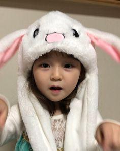 Cute Asian Babies, Korean Babies, Asian Kids, Cute Babies, Cute Little Baby, Little Babies, Little Girls, Baby Kids, Cute Baby Girl Pictures