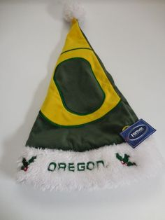 Oregon Ducks Collegiate licensed product Stocking Hat  #OregonDucks